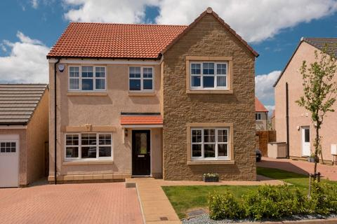 5 bedroom detached house for sale - 20 Moncrieff Walk, Haddington, EH41 3DE