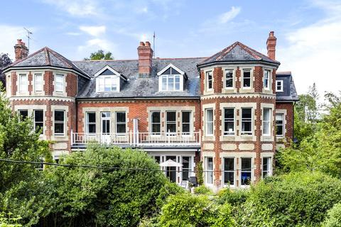 2 bedroom apartment for sale - Barnes Close, Winchester, SO23