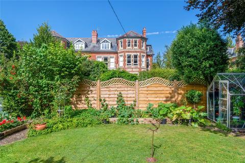 2 bedroom apartment for sale - Barnes Close, Winchester, Hampshire, SO23