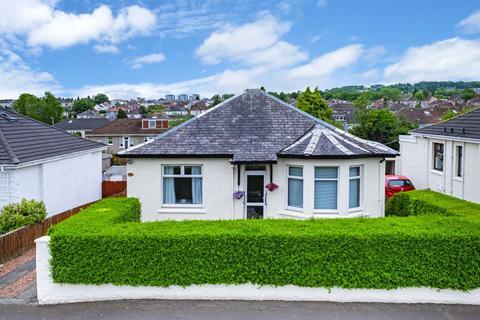 2 bedroom detached bungalow for sale - 20 Craigwell Avenue, Burnside, Glasgow, G73 3SX