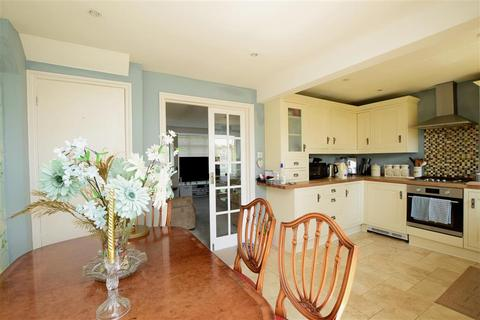 3 bedroom end of terrace house for sale - Mash Barn Lane, Lancing, West Sussex