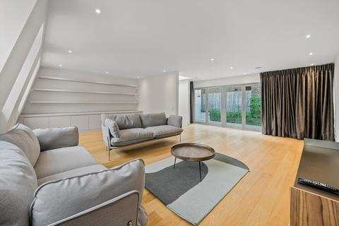 3 bedroom terraced house to rent - Leinster Mews, Lancaster Gate, London, W2