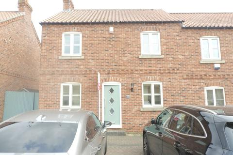 3 bedroom semi-detached house to rent - Waverley Court,Thorne,Doncaster, DN8