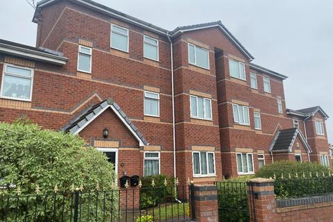 2 bedroom flat for sale - Queens Drive, Stoneycroft, Liverpool, L13
