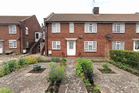 2 bedroom flat for sale - Tollgate Gardens, Eastbourne, East Sussex, BN23