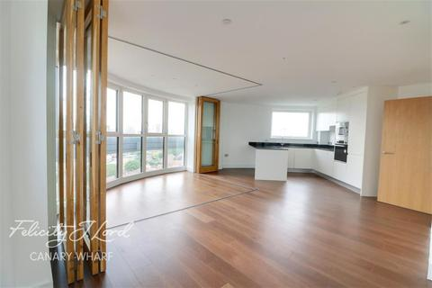 2 bedroom flat to rent - Gateway Tower, E16