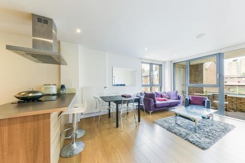 2 bedroom apartment to rent - Dower Court, Silwood Street, Bermondsey SE16