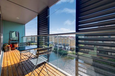 1 bedroom flat for sale - Copperfield Road, London E3