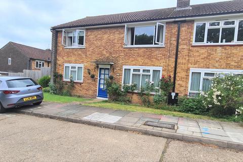 2 bedroom maisonette for sale - PULHAM AVENUE, East Finchley LONDON, N2