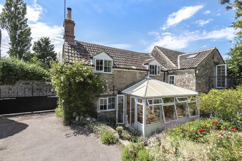 4 bedroom semi-detached house for sale - Kelston, Bath, BA1
