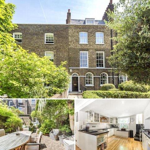 5 bedroom terraced house for sale - Kennington Road, Kennington