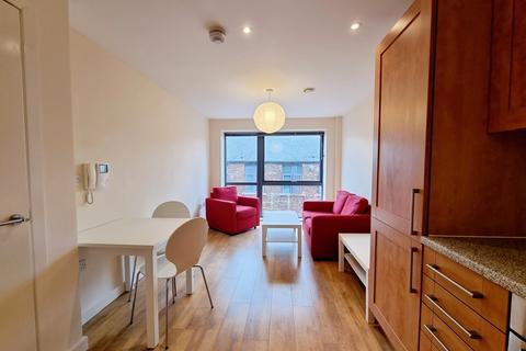 1 bedroom apartment to rent - Loom House, East Street Mills, Leeds, LS9