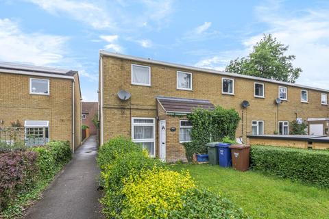 3 bedroom end of terrace house to rent - Glory Farm,  Bicester,  OX26