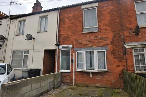 3 bedroom terraced house for sale - Wellington Road, Mablethorpe, Lincolnshire, LN12 1HR