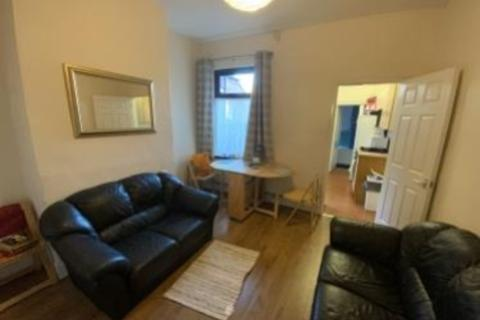 2 bedroom terraced house to rent - Broomfield Road, Coventry, West Midlands, CV5