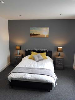 1 bedroom in a house share to rent - Portland Road, Hucknall