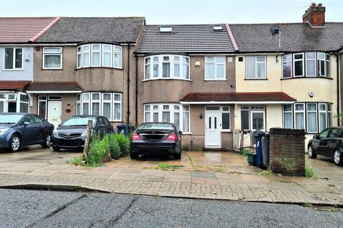 5 bedroom terraced house to rent - Somerset Road, Southall, UB1