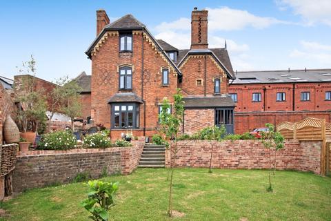 5 bedroom detached house for sale - Belle Vue Road, Shrewsbury, SY3