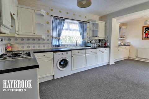 3 bedroom semi-detached house for sale - Coniston Road, Chesterfield