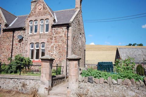 3 bedroom end of terrace house to rent - Lanton Farm Cottages, Lanton, Wooler, Northumberland, NE71