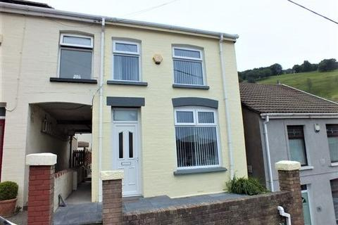 2 bedroom semi-detached house for sale - Pretoria Road, Six Bells, Abertillery, NP13 2PS