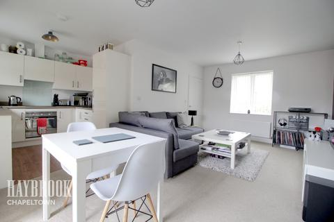 2 bedroom apartment for sale - Lavender Way, Wincobank