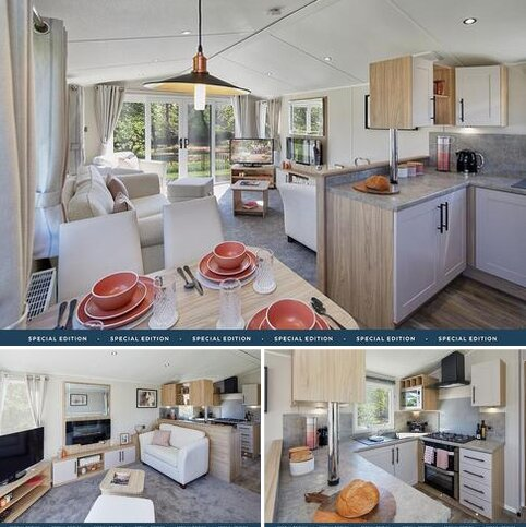 2 bedroom static caravan for sale - Lime Kiln Lane, East Riding of Yorkshire YO16