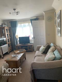 2 bedroom townhouse for sale - Bestwood Close, Leicester