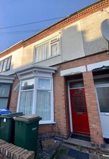 3 bedroom terraced house to rent - Kensington Road, Coventry, West Midlands, CV5