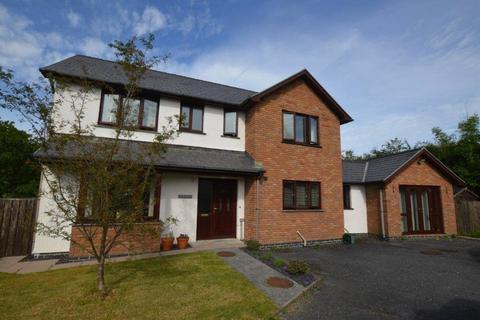 4 bedroom detached house for sale - Clos-y-Llan, Lledrod, Aberystwyth, SY23