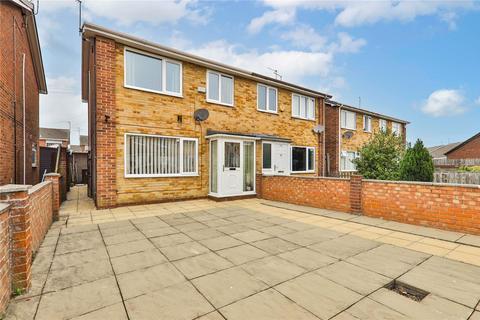 3 bedroom semi-detached house for sale - Jendale, Hull, HU7