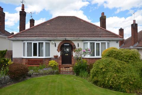 2 bedroom detached bungalow for sale - Sunnymeade, Clayton Road, Mold, Flintshire