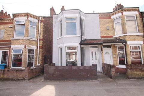 2 bedroom house to rent - Perth Street, HU5