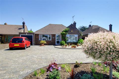 2 bedroom bungalow for sale - Jersey Road, Ferring, Worthing, BN12