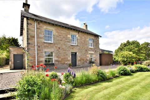 5 bedroom detached house for sale - Back Dykes, Abernethy, Perthshire, PH2 9JU
