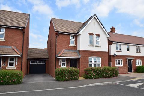 3 bedroom house for sale - Wareham