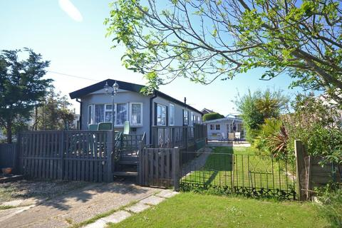 2 bedroom park home for sale - Wade End, The Wadeway, Selsey, PO20