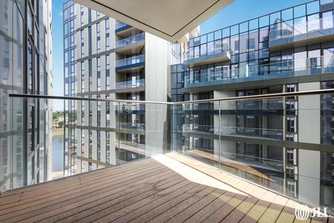 2 bedroom apartment to rent - Riverside Quarter London SW18
