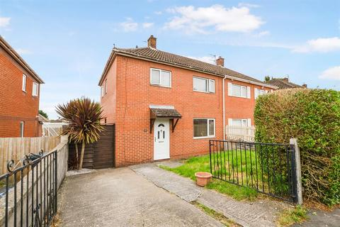 3 bedroom semi-detached house for sale - Millground Road, Bristol, BS13 8NE