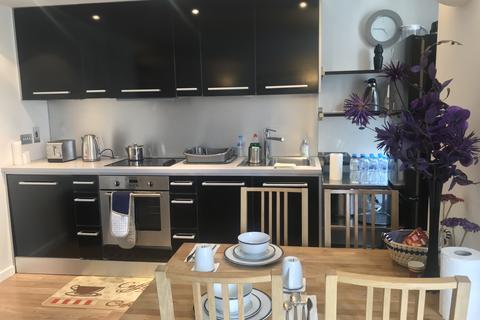 2 bedroom flat to rent - Central Quarter, Wellington Street, Leeds, West Yorkshire