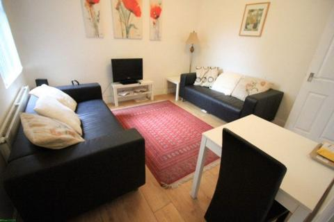 5 bedroom terraced house to rent - St. Georges Road, Coventry