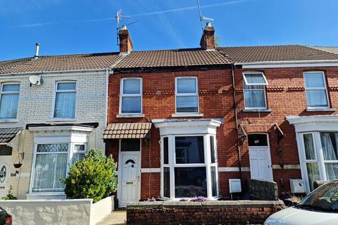 5 bedroom terraced house for sale - Rhyddings Terrace, Brynmill, Swansea, City And County of Swansea.