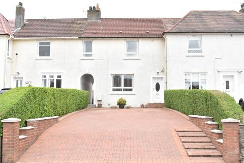 3 bedroom terraced house for sale - Whin Street, Clydebank, West Dunbartonshire, G81 3JD