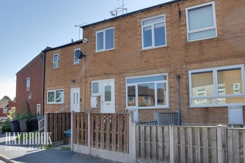 3 bedroom end of terrace house for sale - Norgreave Way, Sheffield