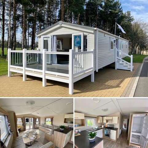 3 bedroom static caravan for sale - Witton Le Wear, Durham DL14