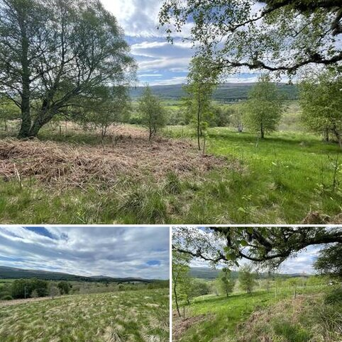 Plot for sale - Plot at Incheachart, Glen Urquhart, Drumnadrochit, Inverness, IV63