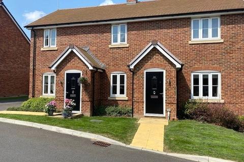 2 bedroom maisonette to rent - Holland Drive, Medstead, Alton, Hampshire, GU34