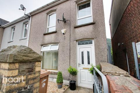 3 bedroom semi-detached house for sale - Newport Road, Newport