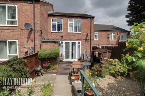 3 bedroom terraced house for sale - Mansfield Drive, Sheffield