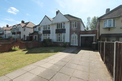 3 bedroom semi-detached house to rent - Sutton Road, Walsall WS5